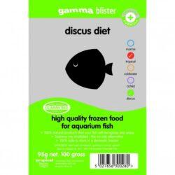 Gamma Blister Discus Diet 95g