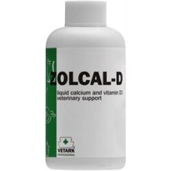 ZolCal D 500ml